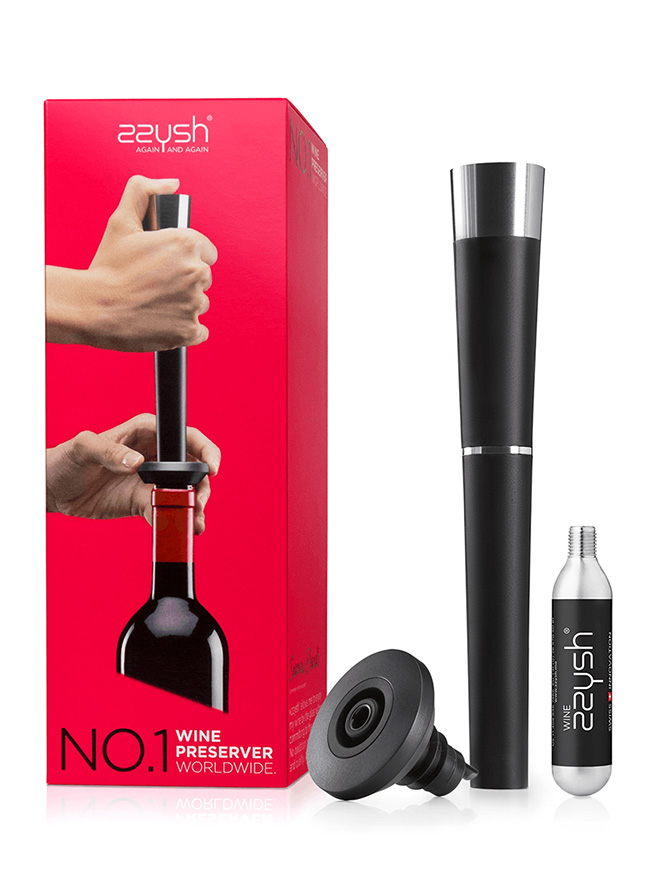 Wine Preserver Preserve Your Wine For Weeks With No